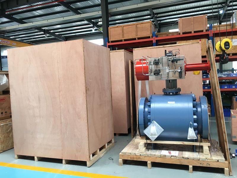 重型木箱包装选道旭