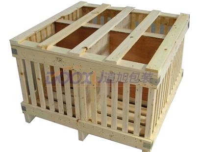 框架包装箱-木框包装-花格框架箱
