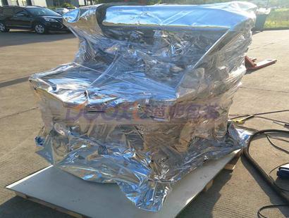 精密仪器防潮防锈包装箱