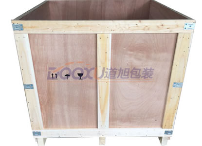 胶合板木箱-出口木箱-免熏蒸木箱