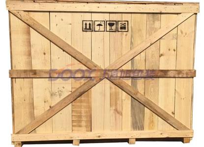实木木箱-出口木箱包装-熏蒸木箱