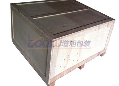 出口木箱包装-免熏蒸木箱