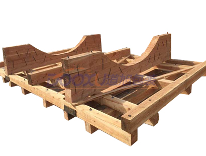 重型定制木托盘