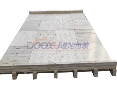 大型胶合板木托盘